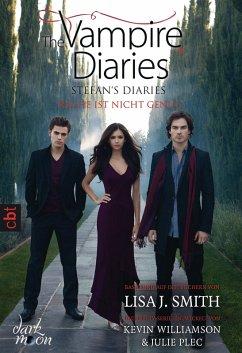 Rache ist nicht genug / The Vampire Diaries. Stefan´s Diaries Bd.3 (eBook, ePUB) - Smith, Lisa J.