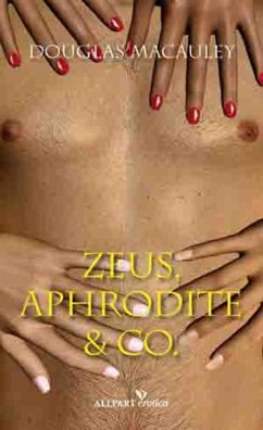 Zeus, Aphrodite & Co. (eBook, ePUB) - Macauley, Douglas