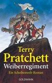 Weiberregiment / Scheibenwelt Bd.28 (eBook, ePUB)