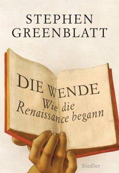 Die Wende (eBook, ePUB) - Greenblatt, Stephen