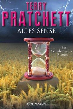 Alles Sense / Scheibenwelt Bd.11