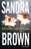 Blindes Vertrauen (eBook, ePUB)