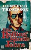 Die Rolling-Stone-Jahre (eBook, ePUB)
