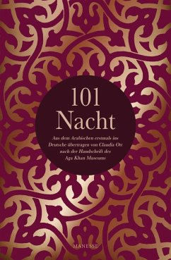 101 Nacht (eBook, ePUB)