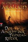Der Angriff der Temujai-Reiter / Die Chroniken von Araluen Bd.4 (eBook, ePUB)