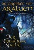 Der Krieger der Nacht / Die Chroniken von Araluen Bd.5 (eBook, ePUB)