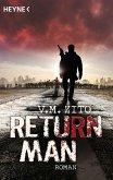 Return Man (eBook, ePUB)