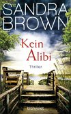 Kein Alibi (eBook, ePUB)