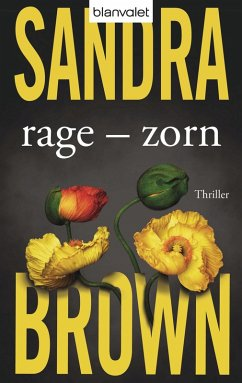 Rage - Zorn (eBook, ePUB) - Brown, Sandra