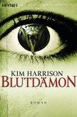 Blutdämon / Rachel Morgan Bd.9 (eBook, ePUB)