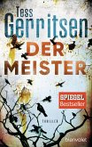 Der Meister / Jane Rizzoli Bd.2 (eBook, ePUB)