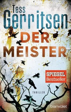 Der Meister / Jane Rizzoli Bd.2