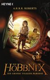 Die große Tolkien-Parodie / Der Hobbnix Bd.1 (eBook, ePUB)