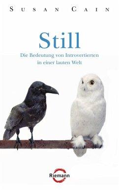 Still (eBook, ePUB) - Cain, Susan