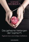 Das geheime Verlangen der Sophie M. (eBook, ePUB)