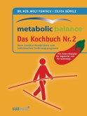 Metabolic Balance Das Kochbuch Nr.2 (eBook, PDF)