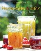 Marmeladen & mehr (eBook, PDF)