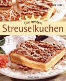 Die besten Streuselkuchen (eBook, PDF)
