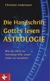Die Handschrift Gottes lesen - Astrologie (eBook, PDF)