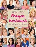Mal was Leichtes - Das Frauen-Kochbuch (eBook, PDF)