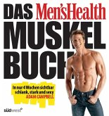 Das Men's Health Muskelbuch (eBook, PDF)