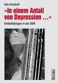 In einem Anfall von Depression ... (eBook, ePUB)