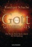 Das Gottgeheimnis - (eBook, PDF)