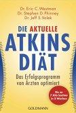 Die aktuelle Atkins-Diät (eBook, PDF)