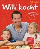 Willi kocht (eBook, PDF)