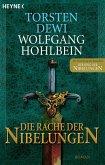 Die Rache der Nibelungen (eBook, ePUB)