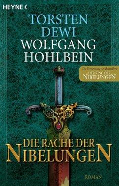 Die Rache der Nibelungen (eBook, ePUB) - Dewi, Torsten