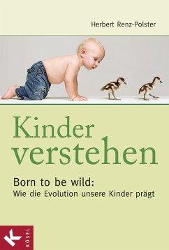 Kinder verstehen (eBook, PDF) - Renz-Polster, Herbert