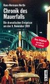Chronik des Mauerfalls (eBook, ePUB)