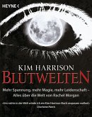 Blutwelten / Rachel Morgan Sonderband (eBook, PDF)