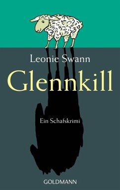Glennkill / Schaf-Thriller Bd.1 (eBook, ePUB) - Swann, Leonie