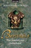Das Amulett von Samarkand / Bartimäus Bd.1 (eBook, ePUB)