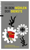 In den Mühlen der Dienste (eBook, ePUB)