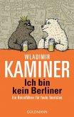 Ich bin kein Berliner (eBook, ePUB)