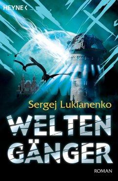 Weltengänger Bd.1 (eBook, ePUB) - Lukianenko, Sergej