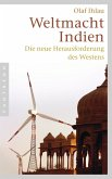 Weltmacht Indien (eBook, ePUB)