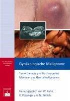 Gynäkologische Malignome (eBook, PDF)