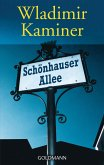 Schönhauser Allee (eBook, ePUB)