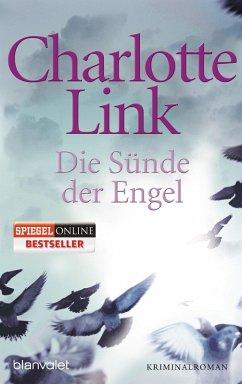 Die Sünde der Engel (eBook, ePUB) - Link, Charlotte
