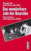 Das wunderbare Jahr der Anarchie (eBook, ePUB)