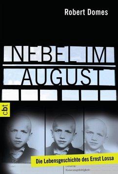 Nebel im August (eBook, ePUB) - Domes, Robert