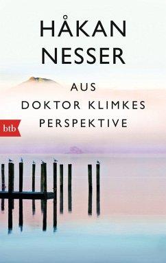 Aus Doktor Klimkes Perspektive (eBook, ePUB) - Nesser, Håkan