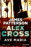 Ave Maria / Alex Cross Bd.11 (eBook, ePUB)
