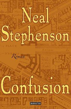Confusion / Barock Triologie Bd.2 (eBook, ePUB) - Stephenson, Neal