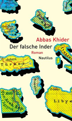 Der falsche Inder (eBook, ePUB)
