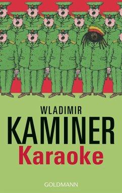 Karaoke (eBook, ePUB) - Kaminer, Wladimir